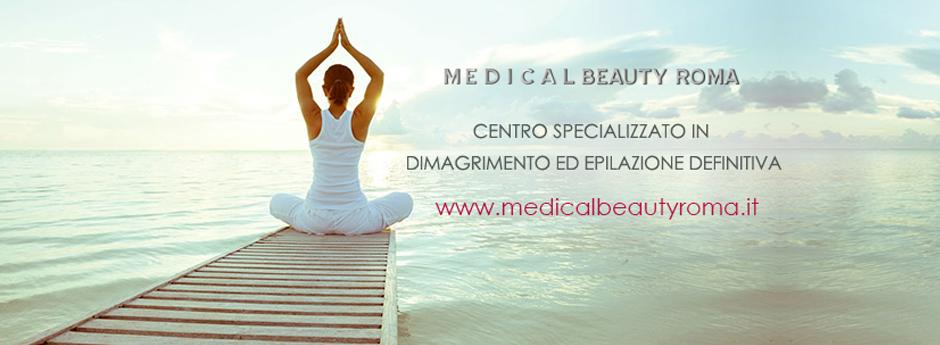 Ci occupiamo di medicina estetica e olistica